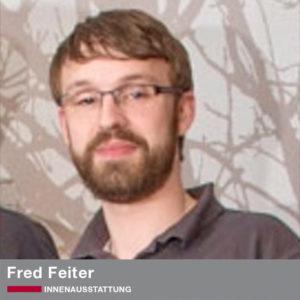 Fred Feiter