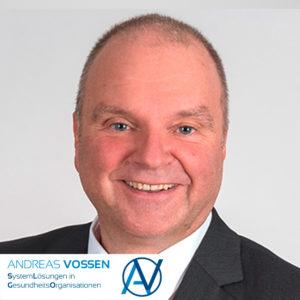 Andreas Vossen